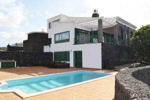 1 Casa Juana Vista