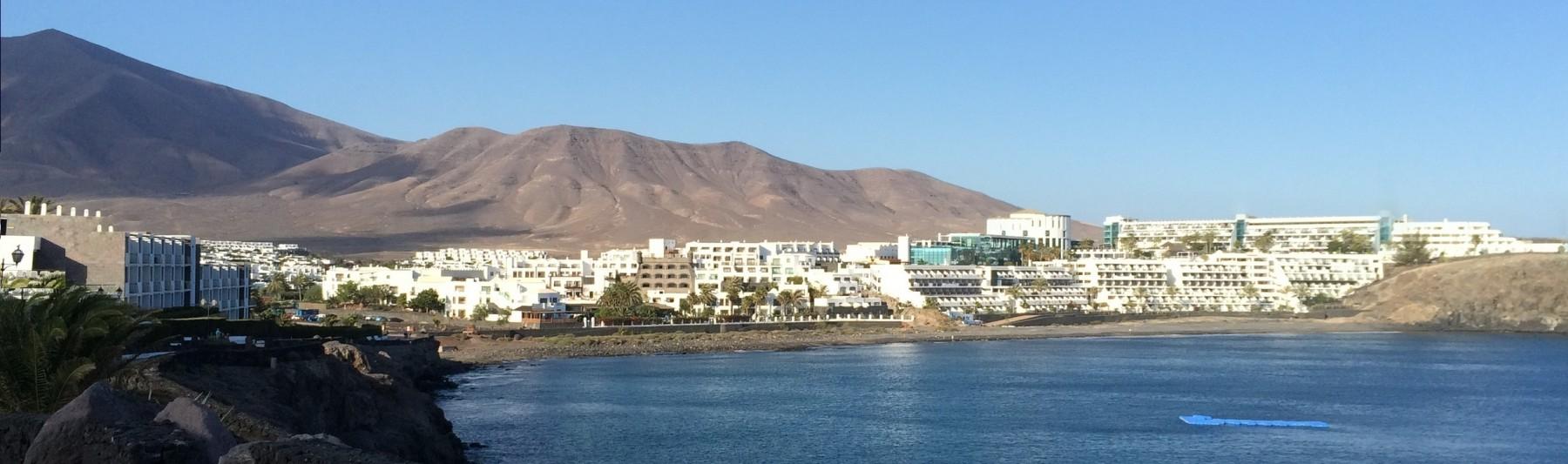 Inmobiliaria Ocean Lanzarote